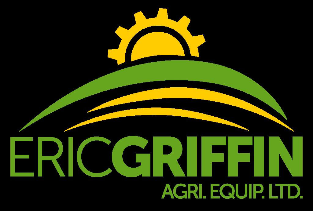 Eric Griffin Agri. Equip. Ltd. Logo Final