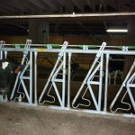 Lenco Farms Headlocks