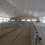 Raynaud Complete Jourdain Stabling Facility